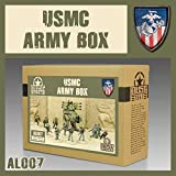DUST 1947 - Allies USMC Army Box