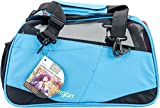 Bergan Voyager Comfort Carrier – Bright Blue – Small Review