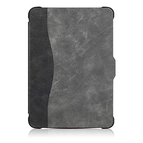 Kindle Paperwhite Case, Lightweight Shell Case Cover Compatible with All-New Amazon Kindle Paperwhite 10th Generation 6