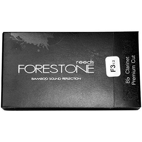 Forestone FPC020 ClarinetBb