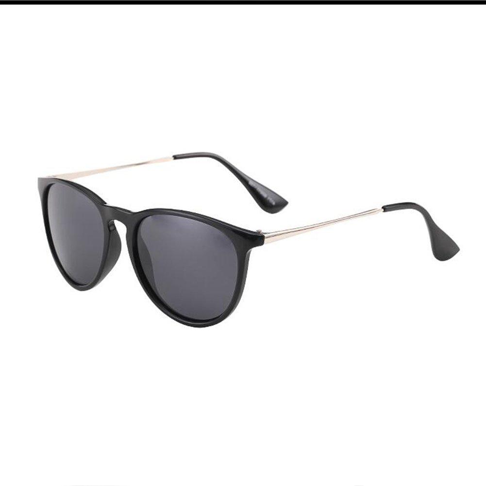 HONEY Driver Polarized Sunglasses - Bequem, Einfach, Täglich Casual - Männer Essentials ( Farbe : Mercury Lens )