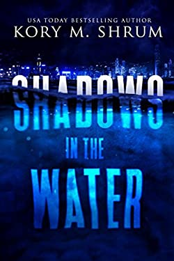 Shadows in the Water: A Lou Thorne Thriller