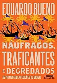 Náufragos, traficantes e degredados: 2
