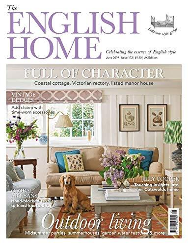 The English Home Amazoncom Magazines