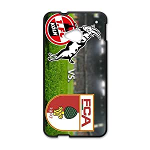 Happy Bundesliga Pattern Hight Quality Protective Case for HTC M7