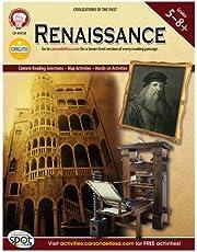 Renaissance, Grades 5 - 8