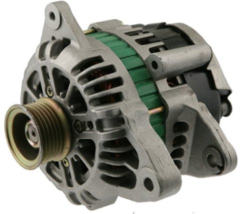 Auto 7 575-0075R Alternator - Remanufactured