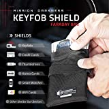 Mission Darkness Faraday Bag for Keyfobs
