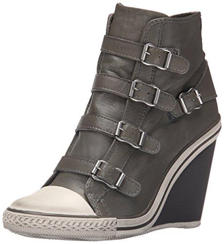 Ash Women's Thelma Sneaker,Stone,39 EU/9 M US