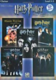 Harry Potter Instrumental Solos, Alfred Publishing, 0739049895