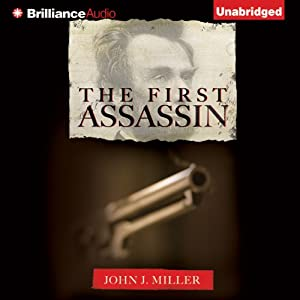 The First Assassin Audiobook