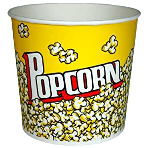 Paragon 32-Ounce Small Popcorn Bucket (100-Count)