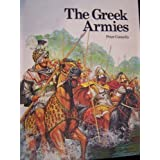 Greek Armies by Peter Connolly (1979-12-01)