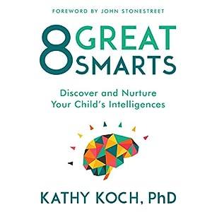 8 Great Smarts Audiobook