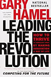 the new book from gary hamel Abebookscom: leading the revolution (9781578511891) by gary hamel and a great selection of similar new, used and collectible books available now at great prices.