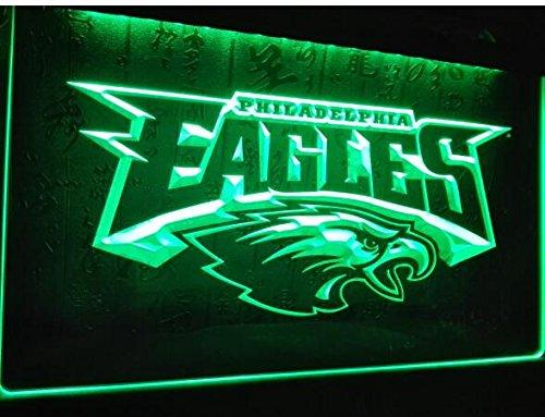 Philadelphia Eagles LED Neon Light Sign