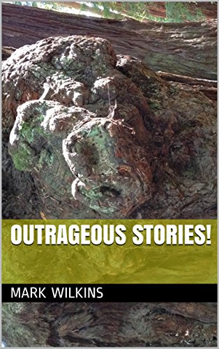 Outrageous Stories! ()