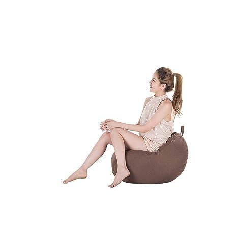Amazon.com: Funda ultra suave para silla de puf, toallas de ...