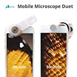 Aidmics uHandy Mobilephone Microscope (Duet)