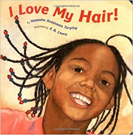 Image result for I love my hair