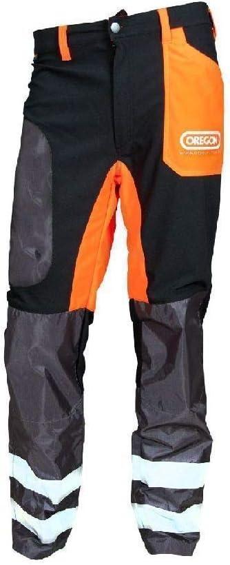 Pantalón de desbrozado, talla S