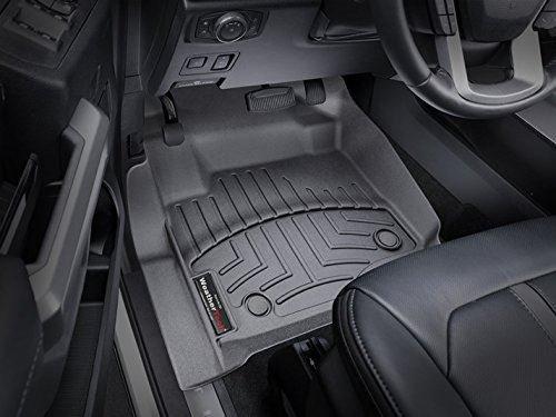 ford f250 floor mats - 7