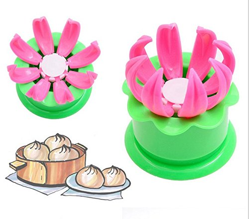 steam bun mold - 2
