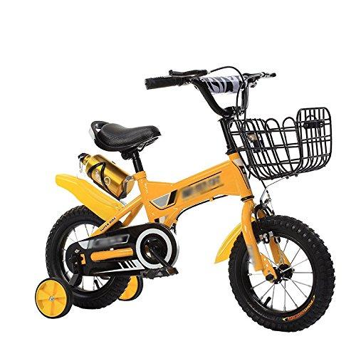 自転車 子供用自転車3-4-5-6-7-8歳の男性と女性12/14/16/18インチ自転車 (サイズ さいず : 18 inch) B07DPP21YC 18 inch 18 inch