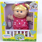 Cabbage Patch Kids Playtime Babies Doll Rubie Piper