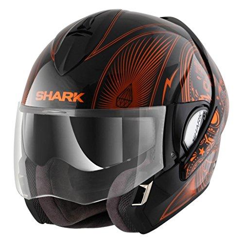 Shark Jet Helmet - 3