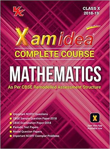 Xam idea business studies class 12: buy xam idea business.