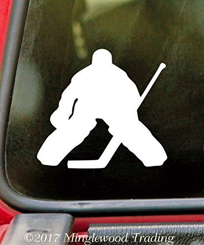 (Minglewood Trading Hockey Goalie 5