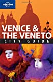 Front cover for the book Lonely Planet Venice by Damien Simonis