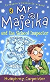 Mr. Majeika and the School Inspector, Humphrey Carpenter, 0140362886