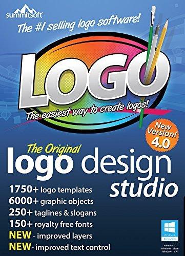 Logo Design Studio 4 [Download]