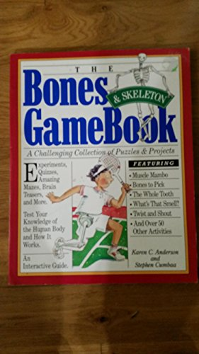 The Bones   Skeleton Gamebook (Hand in... by Stephen Cumbaa 268ab171a54