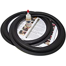 "Infinity 12"" Angle-Attach Speaker Foam Surround Repair Kit - 3/4"" roll 12 Inch"