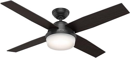 Hunter Dempsey Indoor / Outdoor Ceiling Fan