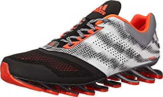 ac60e1bc0a859 adidas Springblade Drive 2 Shoes - Core Black/Solar Red/Silver ...