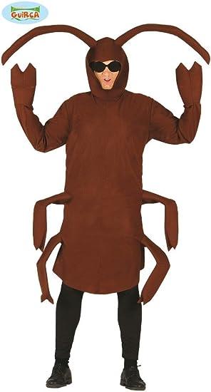 Disfraz de Cucaracha para Adultos: Amazon.es: Juguetes y juegos