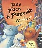 Una Pizca de Pimienta, Helen Cooper, 8426134033