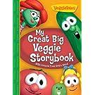 My Great Big Veggie Storybook (VeggieTales (Big Idea))