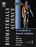 img - for Biomaterials Science: An Introduction to Materials in Medicine, Second Edition book / textbook / text book