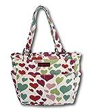 Bungalow 360 Pocket Bag (Heart)
