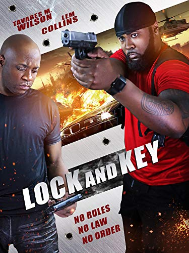Lock & Key - Locks Other