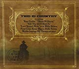 This Is Country (W/Dvd)