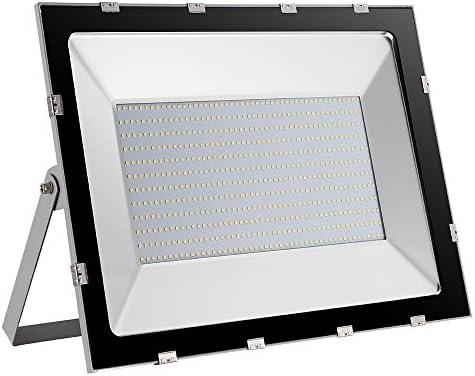 Yuanline Focos LED Exterior de Blanco Frío 500W 50000LM, 6000 ...