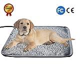Pet Heating Pad/Bed Mat Dog...