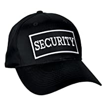 Five Nights At Freddy's Security Guard Hat Baseball Cap Alternative Clothing