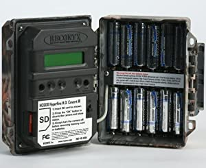 Reconyx Hyperfire Semi-Covert IR HC500 from Reconyx